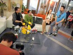 Telerano: Breakfast TV Worth Getting Up For