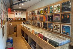 The Best Record Stor