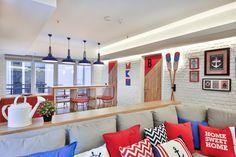 vip dormitory room interior design _marine conpect interior #rendahelindesign #design  #decor #decoration #interior #interiordesign #vip2 #room #konforist #dorm #male