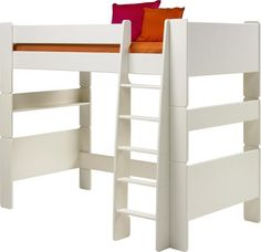 Steens For Kids High Sleeper Bed