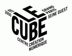 le cube logo