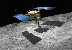 Hayabusa 2's primary scientific objective is to collect a surface, and possible sub-surface, sample of materials from asteroid 1999 JU3