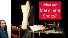 Fashion Word of the Day 4 Fashion Words, Fashion Basics, Word Of The Day, Basic Style, Mary Jane Shoes, Kangaroo, Mary Janes, Clothes, Pockets