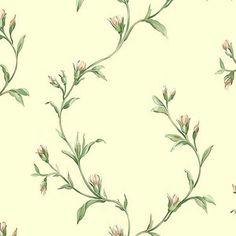 Blumen Tapete online kaufen