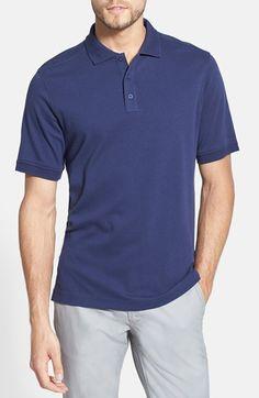 fdc0521b880692 Nordstrom Men s Shop Regular Fit Interlock Polo