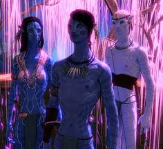 Tree of Voices by DrowElfMorwen on DeviantArt Avatar Films, Avatar Movie, Stephen Lang, James Cameron, Michelle Rodriguez, Zoe Saldana, Avatar Fan Art, Dances With Wolves, Alien Concept