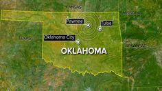 Earthquake Hits Oklahoma; Damage Reported - ABC News