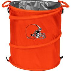 Cleveland Trash Can Cooler, Team