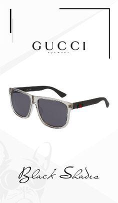 2024d5badf Compra online gafas Gucci #Gucci #Sunglasses #Gafas #FashionSunglasses  #TheBlackShades Luxury #