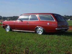 Opala Caravan 4100 6cc