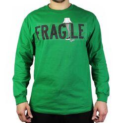 9926c196136d Fragile Long Sleeve T-shirt from a Christmas Story