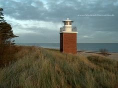 Leuchtturm Föhr