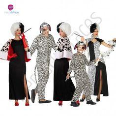 Disfraz de #Dálmata para niños #disfraces para #grupos #comparsas en #mercadisfraces.es tu #tienda de #disfraces #online