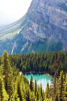 https://flic.kr/p/apow3A | Lake_Louise_005 | Mirror Lake.