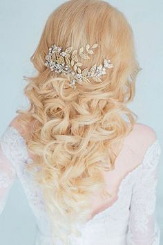 Long wedding hairstyles and wedding updos from Websalon Weddings   / http://www.deerpearlflowers.com/websalon-weddings-wedding-hairstyles-and-updos/