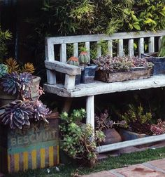 Casas y jardines con calor de hogar