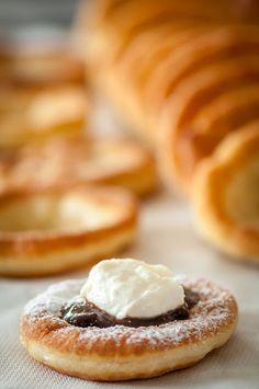 Masopustní vdolky - Spicy Crumbs Doughnut, Baked Goods, Spicy, Food And Drink, Baking, Kitchens, Bakken, Backen, Sweets