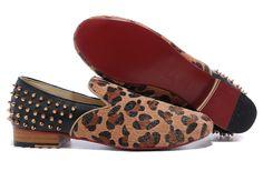 Christian Louboutin Men Shoes (14) , cheap wholesale  94 - www.hats-malls.com