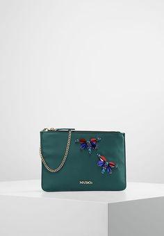 MAX&Co. ABACO - Pochette - green - ZALANDO.BE