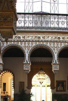 Detalles de Andalucía / Andalusian details