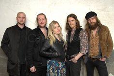 Lisa Lystam Family Band - Genre Blues, Roots, Rock  Lisa Lystam - Sång/munspel Fredrik Karlsson & Matte Gustafsson - Gitarr Patrik Thelin - Trummor Johan Sund/Bruno Lindström - Bas