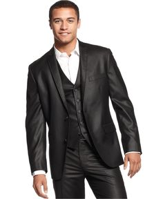 Kenneth Cole Reaction Party Sport Coat - Blazers & Sport Coats ...