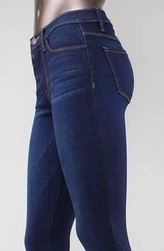 bc9179c96c8eb In Reality - Flying Monkey Jeans L9237 5PKT High Waist Skinny
