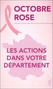 Octobre Rose - Var