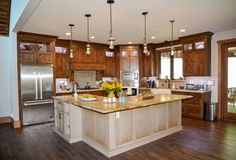 Ideas and Tips for Kitchen Design and Mistakes to Avoid