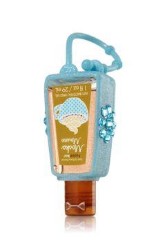 Bath & Body Works hand sanitizers & holders!!