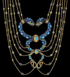 Image result for harmonia's necklace