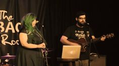 Falling Slowly | Live Cover By Static Days