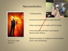 Physiology, Perception, Discovery, Science