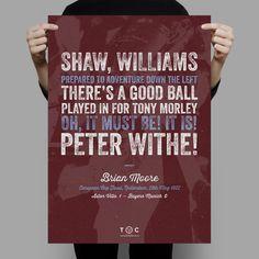 Brian Moore, Super Club, Jack Grealish, Aston Villa Fc, Best Club, West Midlands, Man Cave, Sport, Bavaria