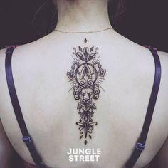 Jungle Street