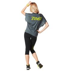 Way To Word It Fancy Top #zumbawear #Zwag #blackfriday #cybermonday - 4 DAY SALE starting at Midnight tonight Thurs. Nov. 28 Hit the Zumba Fitness Shop for the latest looks!!! Get an EXTRA 10% OFF discount when you click here or enter this code on www.zumba.com at checkout in the Instructor Affiliate Code box: ZCODE10