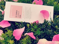 #Elrastory#sunscreen#review#centella Centella, Sunscreen, Cards Against Humanity, Cosmetics, Sun Protection