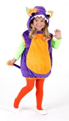 Monsterweste Spooki lila-orange für Kinder, Verkleidung Monster Kostüm, 100% Polyester wird bei Fetenman's verkleidungen-kostueme.de unter der Kategorie Monsterkostüme   geführt. Tolle Verkleidungen von Orlob Handelsgesellschaft online bei verkleidungen-kostueme.de bestellen und preiswert einkaufen. Die Artikelnummer lautet 28-2004 (EAN / GTIN  ).