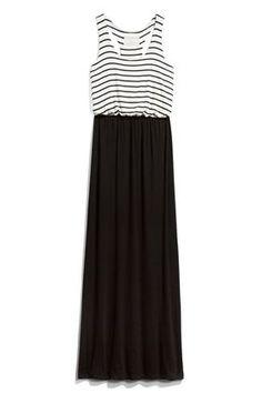 Stitch fix: the style is cute! I like the two tone dress