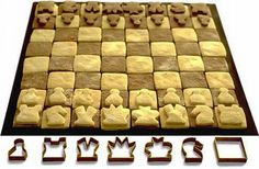 Cookie Chess