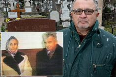 Executioner who killed Romanian dictator Ceausescu and ended his brutal regime speaks out - Mirror Online Bucharest, Crime, History, Romania, World, Repeat, Mirror, Military, Historia
