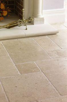 8 timeless white floor tile ideas