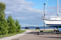 Road Trip automnal au Canada – #6 Sainte-Rose-Du-Nord & Roberval | Lauralou