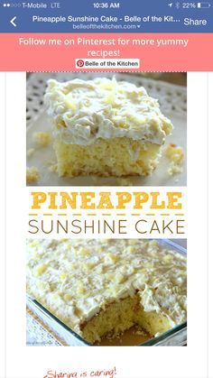 Pineapple cake, Cakes and Eagles