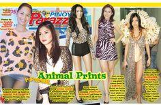 Animal Prints http://www.pinoyparazzi.com/animal-prints/