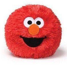 Elmo Giggle Ball