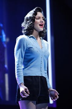 #Smash... A show.. A musical show.. based solely on my one a only girl Marilyn... U go Katharine McPhee, u go