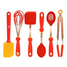 Zing 6 Piece Gadget Set