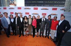 """Glorious Photos Of The """"Arrested Development"""" Premiere AndParty"""