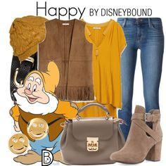 Get the look!   Disney Bound